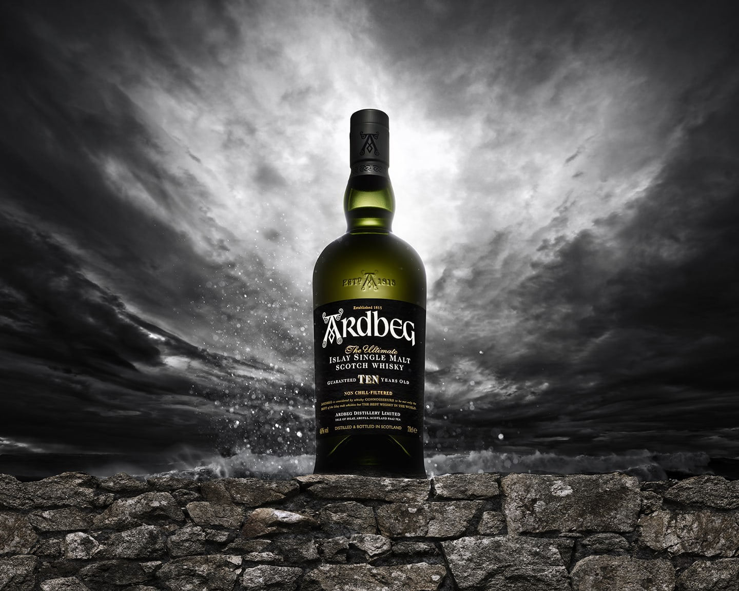 Ardbeg Whiskey