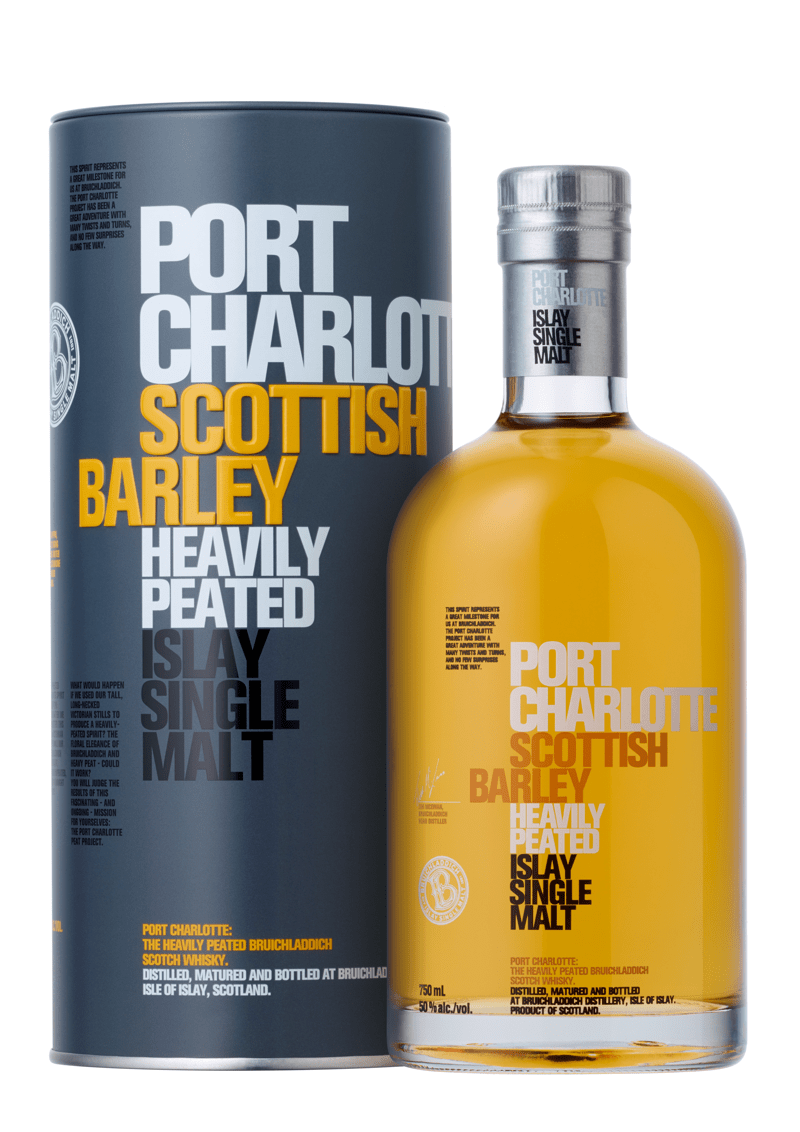 Bruichladdich Single-Malt