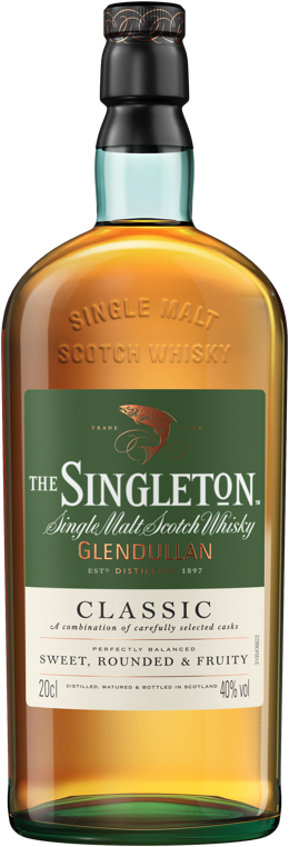 The Singleton Single Malt