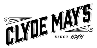 Clyde May's Logo