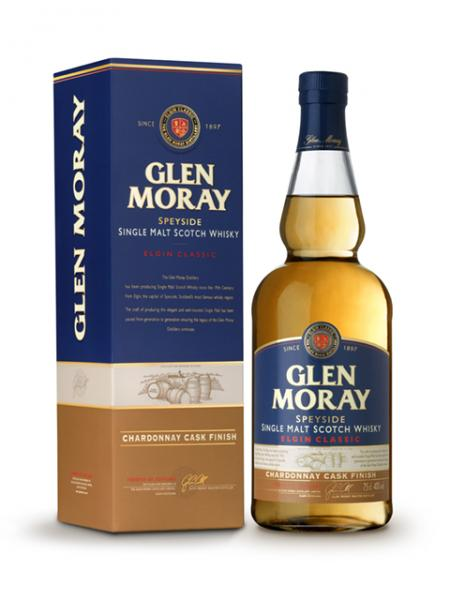Glen Moray Single Malt