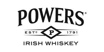 Powers Irish Whiskey Logo
