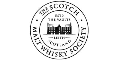 Scotch Malt Whiskey Society Logo