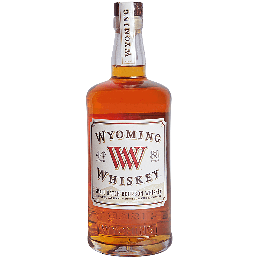 Wyoming Whiskey Bourbon