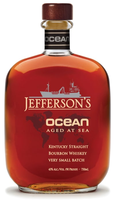 Jefferson's Whiskey