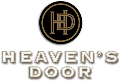 Heaven's Door Logo
