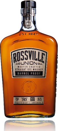 Rossville Union Whiskey